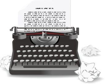 typewriter-159878_1280